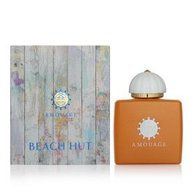 Amouage - Beach Hut Ladies - Eau De  Parfum - 100ml