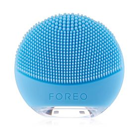 Luna Go Facial Tool For Combination Skin - Aqua Blue