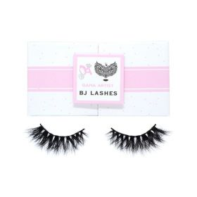 BJ Lashes -  Lashes Baby D