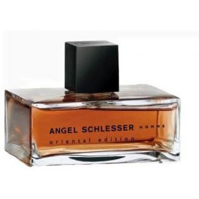 Angel Schlesser Homme Oriental Edition Eau De Toilette 75 ml - Men