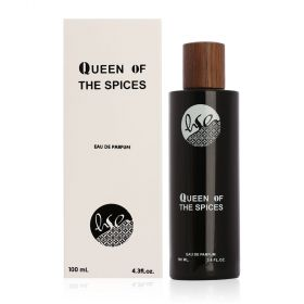 HSE - Queen Of The Spices Eau De Parfum - 100 ml - Unisex