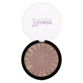 Mariam Beauty Cosmetics - Rosiy Highlighter - 10g