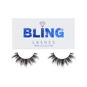 Bling Lashes - Mink Collection - B5