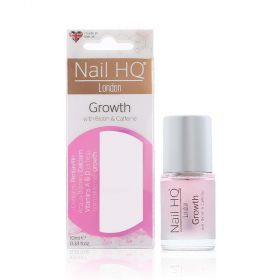 Nail HQ - Growth