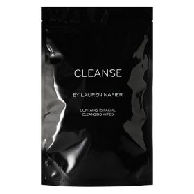 Lauren napier Cleaning Wipes - 15 Piece