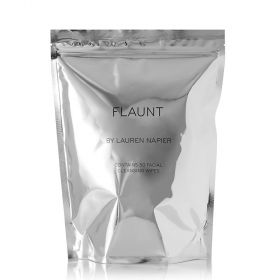 Lauren Napier - Flaunt Parade - Cleansing Wipes - 50 psc
