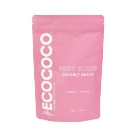 Body Scrub Coconut Guava - 220 g