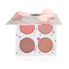 Cotton Candy Champagne Blush Palette - 4Shades