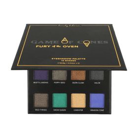Game of Cones Eyeshadow Palette - 12 Colors