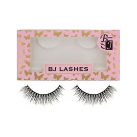 BJ Beauty - Lashes By Nada