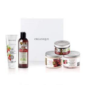Organique - Gift Box Set