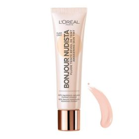 L'Oreal Paris - Wake Up & Glow BB Cream - Bonjour Nudista - 01 Light