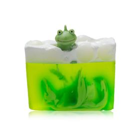 It's Not Easy Being Green Soap - 100 g