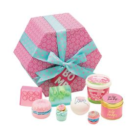 The Bomb Hat Gift Set