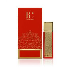 Buthaina Al Raisi - Red Carpet Eau De Parfum 50ml - Unisex
