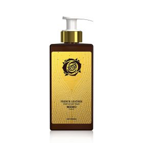 French Leather Body Wash Gel - 250 ml
