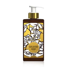 Irish Leather Smooth Body Cream - 250 ml
