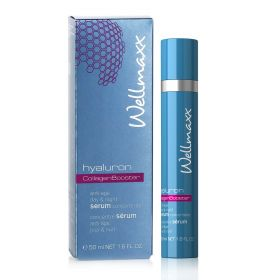 Hyaluron Collagen Booster Serum Day & Night - 50 ml