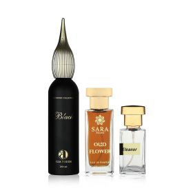Perfume Value Set 2 - 3 Pieces