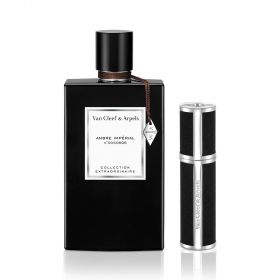 Ambre Imperial Collection Extraordinaire For Unisex - 2 Pieces