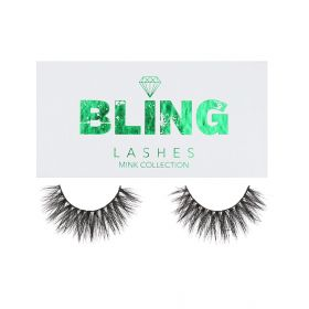Bling Lashes - Mink Collection - B3
