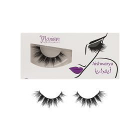 Mariam Beauty Cosmetics - Aishwarya Eye Lashes
