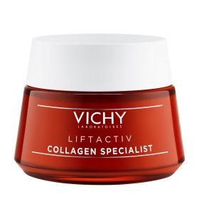 Liftactiv Collagen Specialist Day Cream - 50ml