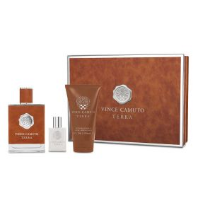 Vince Camuto - Terra Gift Set For Men