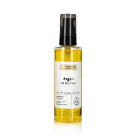 Argan Silk Elixir Anti-smoothing Oil - 100 ml