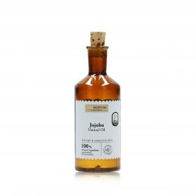 Jojoba Natural Oil For Dry & Sensitive Skin – 50 ml