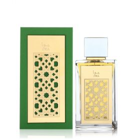 Jamal Collection - Jwa Eau De Parfum - 80ml