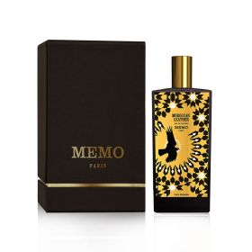 Moroccan Leather EDP - 75 ml