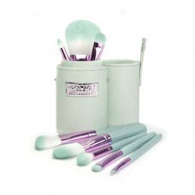 Moda - Royal Brushes - Love is Patience Travel Sets - 8 Pcs