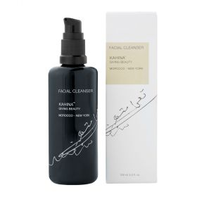 Kahina Giving Beauty - Facial Cleanser - 100 ml