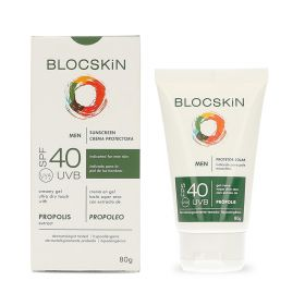 Sunscreen Cream Men - SPF40 - 80ml