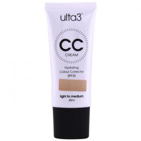 Ulta3 CC Cream - Light Medium