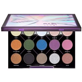 Urban Decay - Distortion Eye Shadow Palette