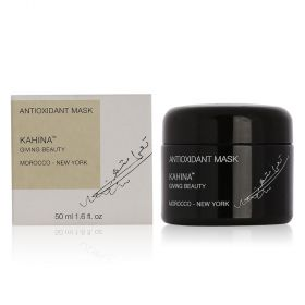 Kahina Giving Beauty - Antioxidant Mask - 50 ml