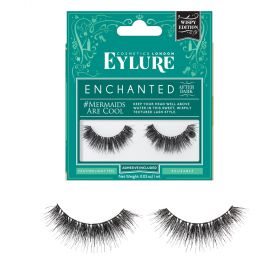 Enchanted Mermaids Are Cool Lashes