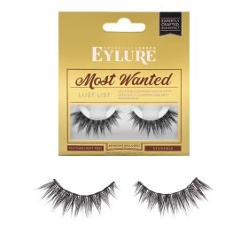 Most Wanted – Lust List Lashes