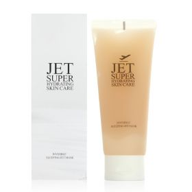 Invisible Sleeping Jet Mask - 100ml