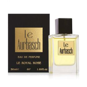 Le Aurbasch - Le Royal Rose Eau De Parfum - Unisex - 50ml