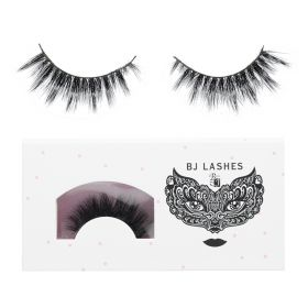 BJ Lashes - Exclusive Luxury Bibi Lashes  Lashes