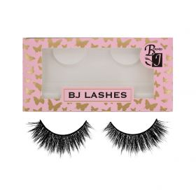BJ Beauty - Lashes - Fay