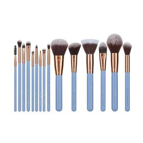Luxie Dreamcatcher Brush Set - 15 Pcs