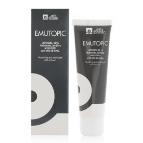 Emutopic Lipogel 90% - Soothing Nourishing Gel – 30 ml