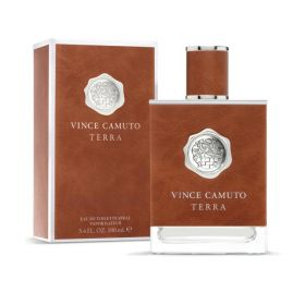 Vince Camuto - Terra Eau De Toilette - 100ml - For Men