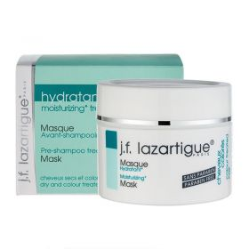 J.F Lazartigue - Moisturizing Mask For Coloured Hair