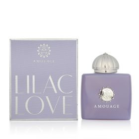 Amouage - Lilac Love Ladies - Eau De  Parfum - 100ml