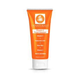 Vitamin C Facial Cleanser - 118 ml